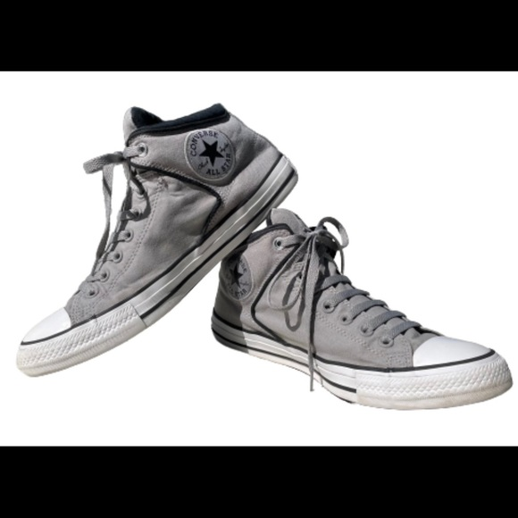 ❤️SOLD❤️Converse All Star Chuck Taylor Grey Sneakers